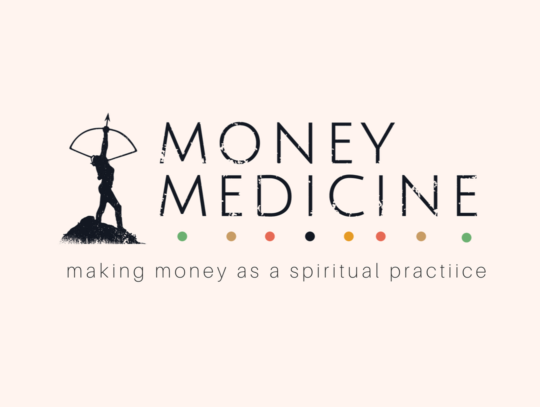 Money Medicine Journey