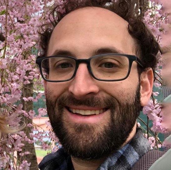 Eric Levinson